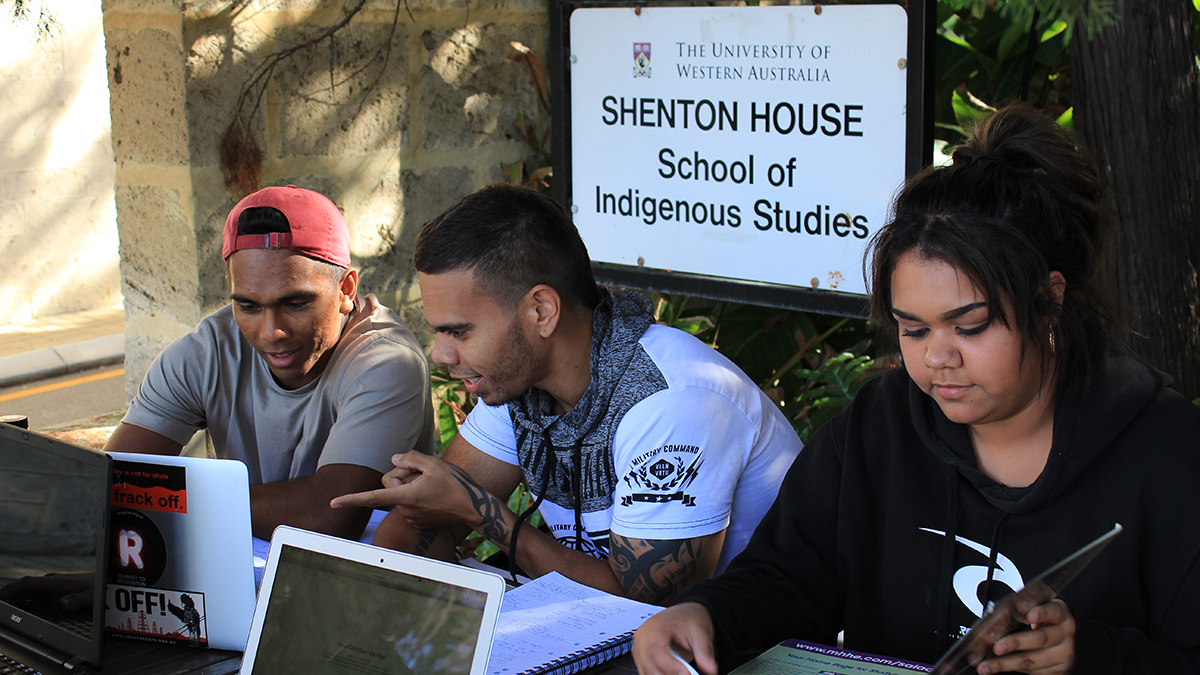 Indigenous Education image